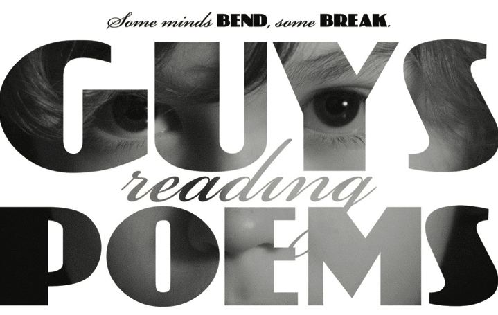 Guys Reading Poems